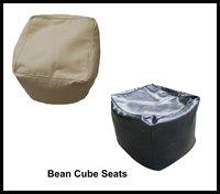 Bean Cube Seats