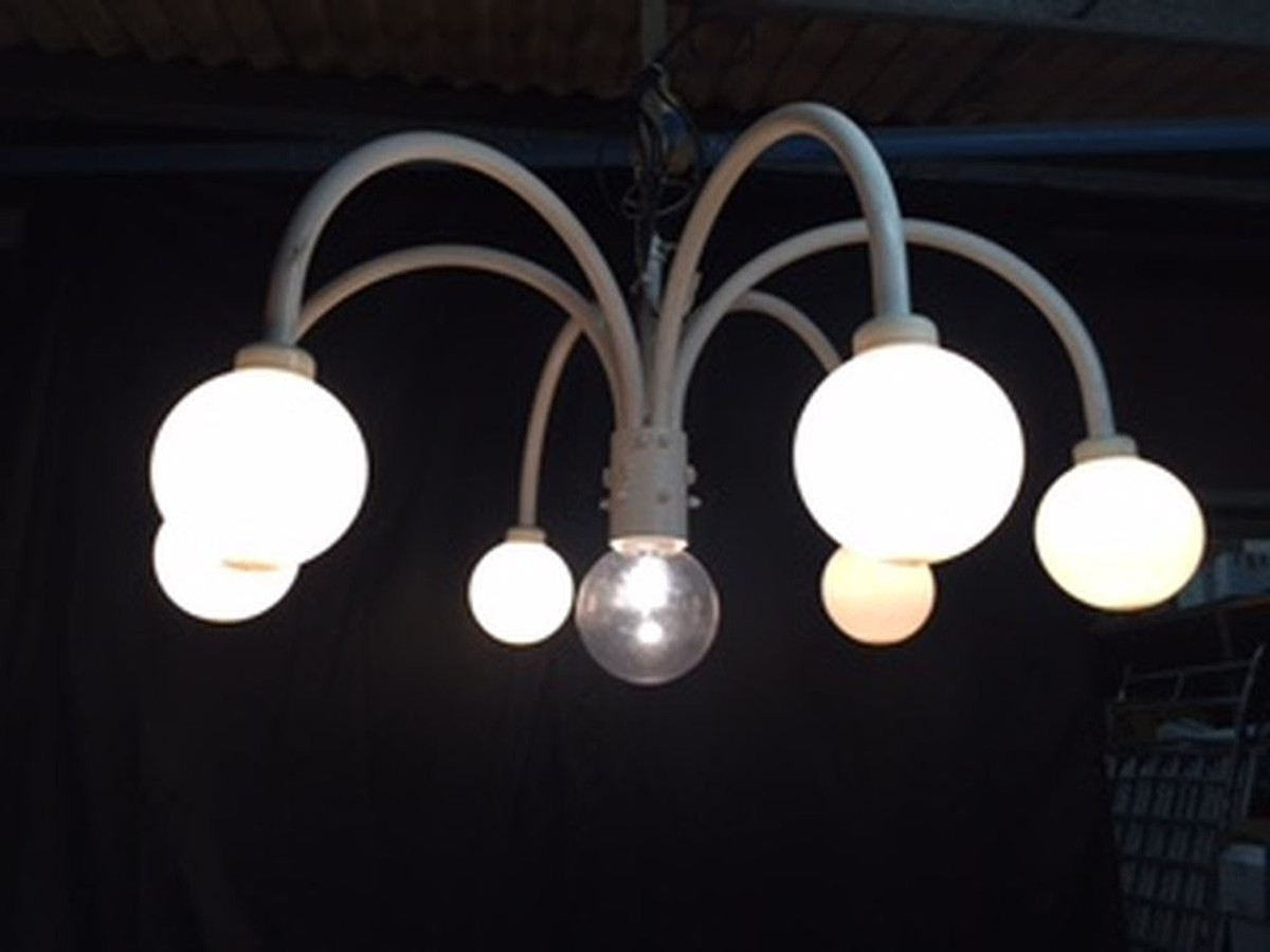 Curlew SecondHand Marquees Marquee Chandeliers – Second Hand Chandeliers