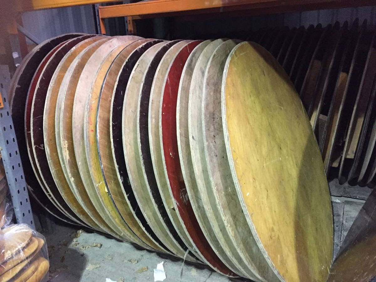 Secondhand chairs and tables round tables with folding for 10 ft round table