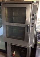 Parry Electric 10 Grid Combination Oven