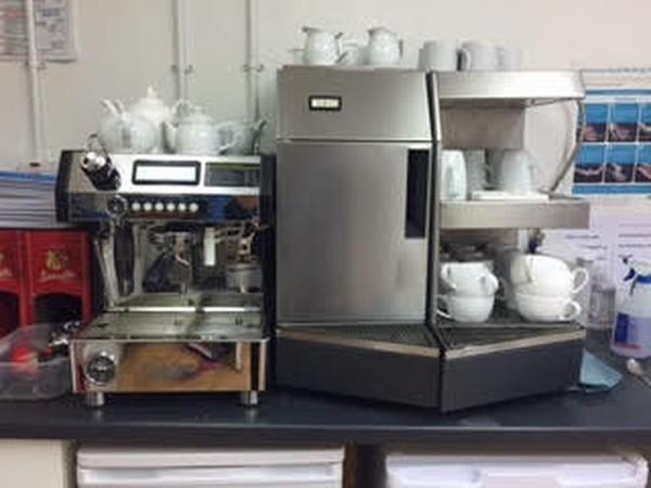 Fracino Velocino Group 1 Commercial Espresso Machine