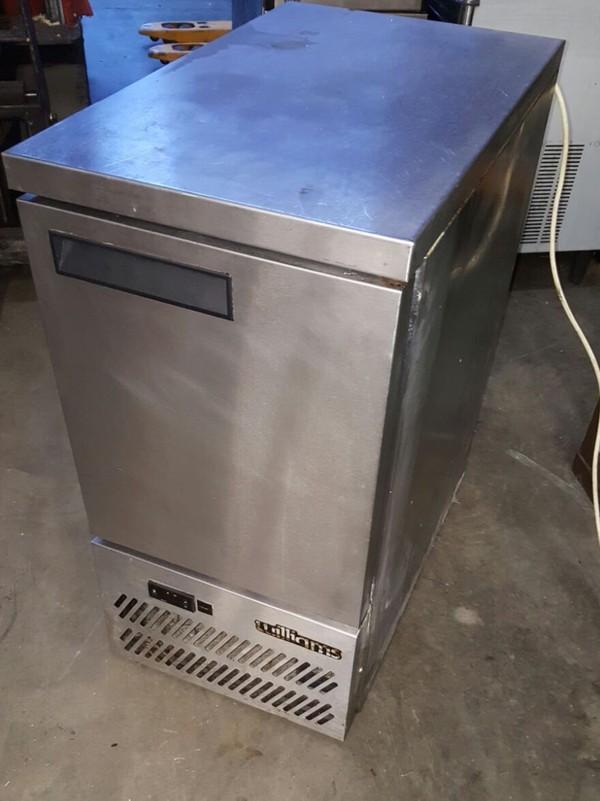 Williams slim line freezer
