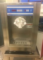 Longo & Co Ice Cream Machine HC118