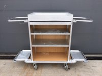 Mercura Santa Fe Maids Trolleys