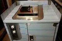 Valentine Multicooker VMC-3 Built-in Commercial Pasta Boiler Noodles Cooker *Brand New*