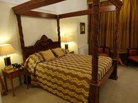 Carved beds