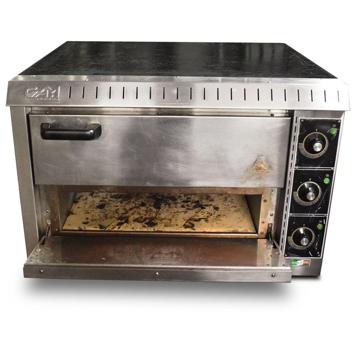 Countertop Pizza Oven Uk : Counter top pizza oven