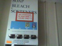 Vend Rite Four Column Box Dispenser