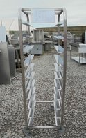 Bakery rack