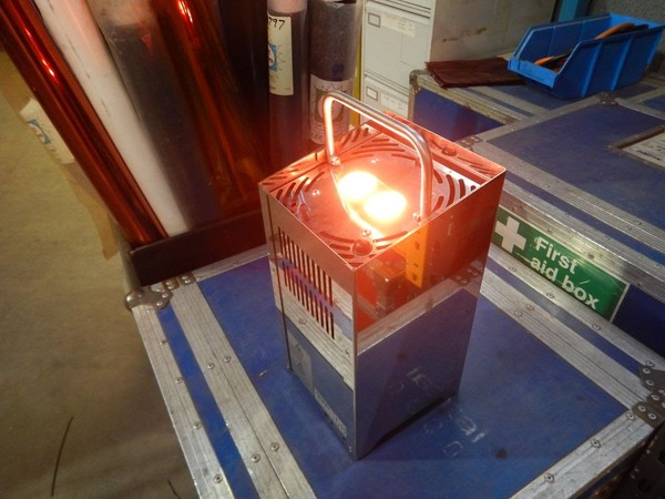 LED battery Wireless Uplighters
