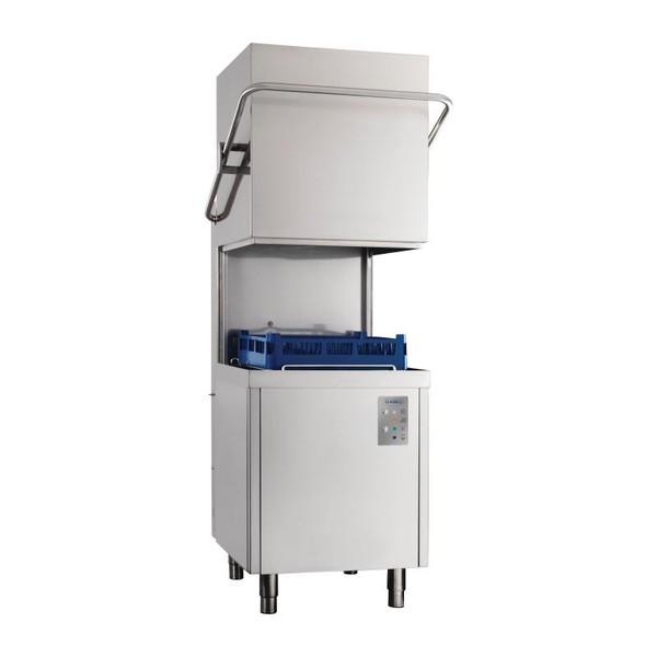 Classeq Hydro Pass Through Dishwasher