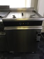 Moorwood Vulcan Fryer
