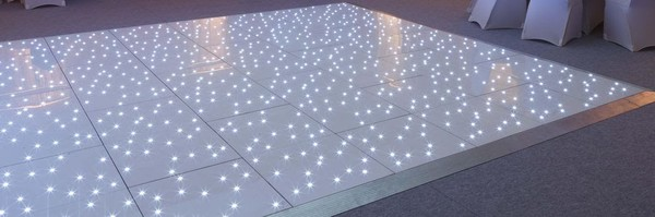 Used Starlit Dance Floor