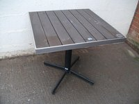 28x Outdoor Tables (Code OT 138A)