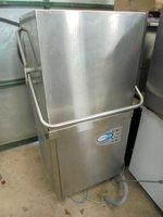 Classeq Hydro 957 pass through dishwasher.