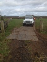 Wooden Flooring & Trackway Dry Hire Hampshire