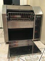 Lincat CT1 Bread Toaster