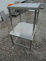 Stainless Steel Stand & Gantry (4503)