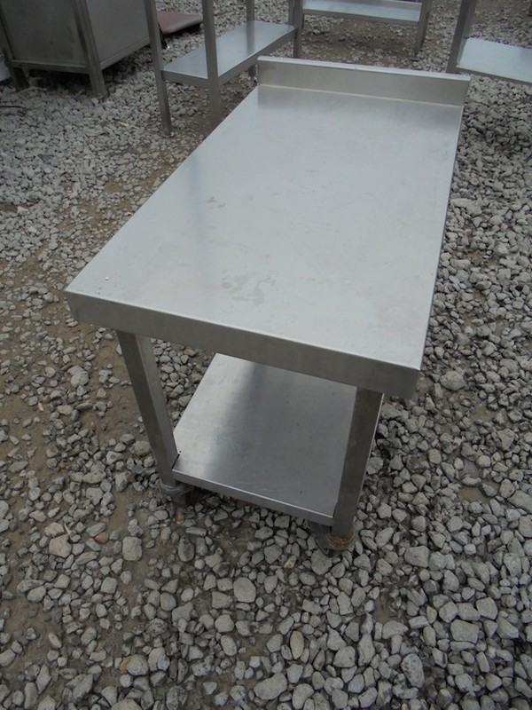 Stainless Steel Stand (4505)
