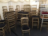 59x Banqueting Chairs