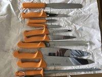 Wenger SWIBO Knife Set