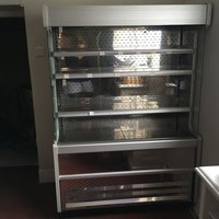 Williams Multi Deck Fridge