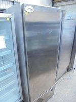Upright Freezer Front