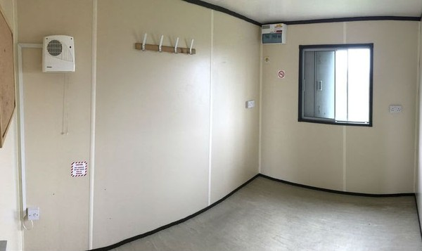 Office/Staffroom