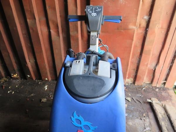Numatic TT3450s Floor Scrubber Cleaner Dryer