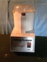 Robot Coupe Professional Food Processor