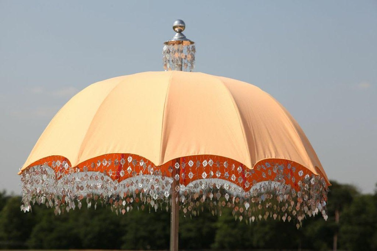 Secondhand Prop Shop Indian 4x Decorative Indian