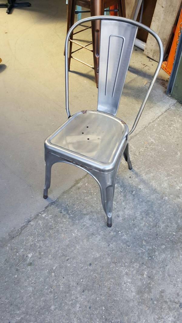 Metalic Chair