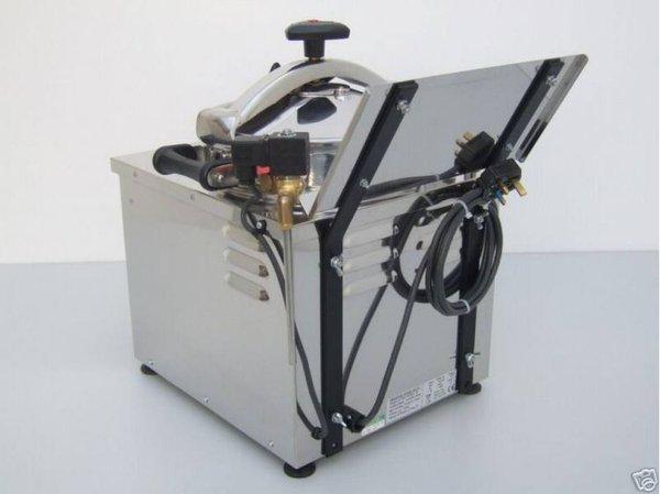 Kuroma 15 Litre Counter Top Pressure Fryer