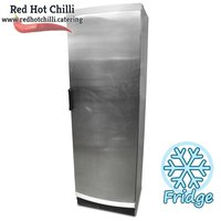 Vestfrost CFKS471-STEEL Upright Fridge (Ref: RHC2320) - Warrington, Cheshire