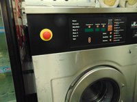 JLA 35 Washing Machine