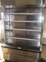 Multideck Display Chiller