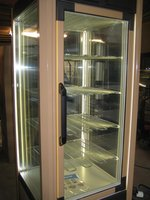 Frozen Dessert Display Unit