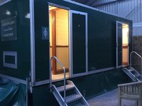Premier Toilets 3+1 Trailer Toilets