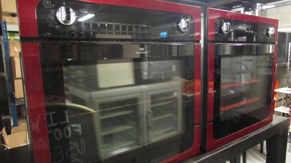 Newworld Ovens Front