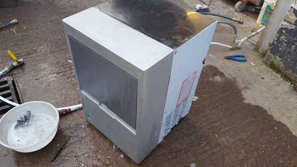 ommercial catering 14a ice machine 12KG/24H