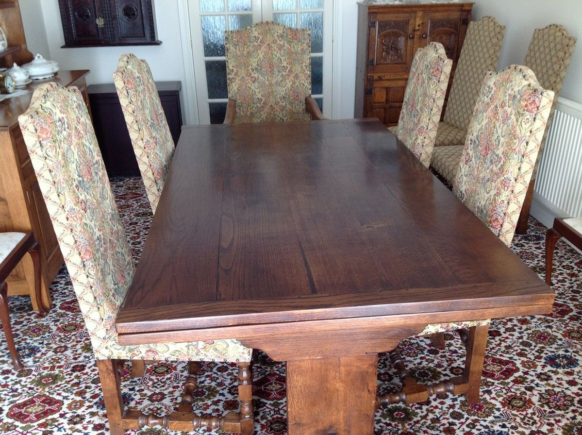 Secondhand hotel furniture dining chairs quality solid for Good quality dining tables