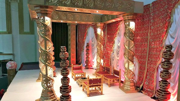 Wedding Mandap For Sale