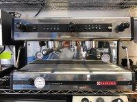 Sanremo Venezia LX 2 Group, Espresso Machine