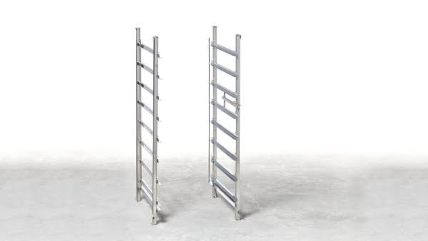 Rational - Shelf Racks