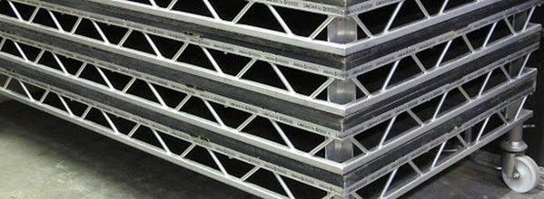 Lite Stage Decking And Accessories