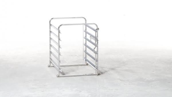 Mobile Oven Rack For Sale