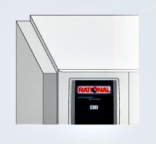 Rational Heat Shield
