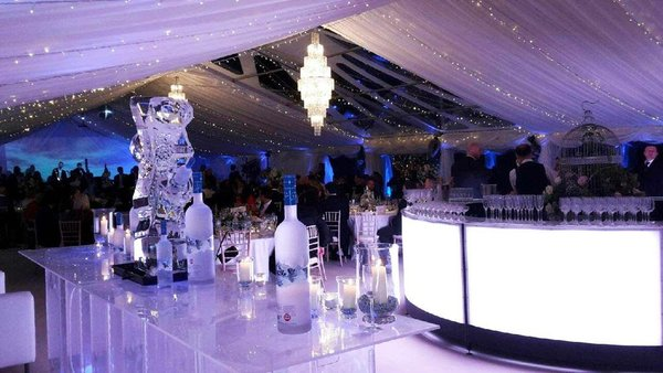 Experienced Marquee Foreman Role & Driver Job