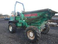 Barford SXR6000 Dumper.