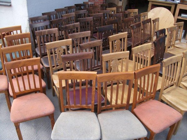 Dining/Pub Chairs